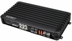 DS18 EXL-SQ600.4D 4 Channel Car Stereo Amplifier 1000W Rms F