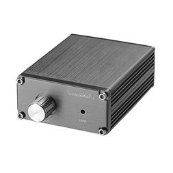 Nobsound 100W Full Frequency Mono Channel Digital Power Ampl