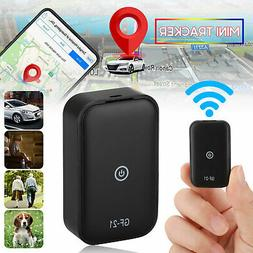 GF21 Magnetic GSM Mini GPS Tracker Real Time Tracking Locato