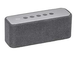 Monoprice Harmony Mini Bluetooth Wireless Speaker - Grey | 1