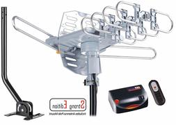 pingbingding HDTV Antenna Amplified Digital Outdoor Antenna