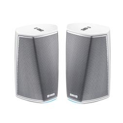 Denon HEOS 1 HS2 WT Compact Portable Wireless Speaker System