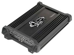 Lanzar HTG447 2,000-Watt 4-Channel Mosfet Amplifier
