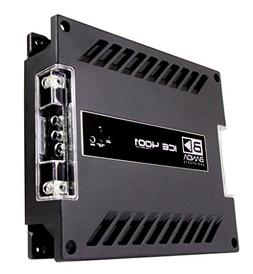 Banda Audioparts Ice 4001 - Mono  Class D Car Amplifier