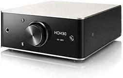integrated amplifier high resolution sound silver pma