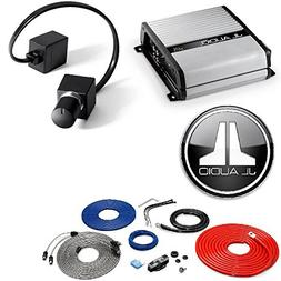 JL Audio Core Single Amplifier Connection System 60-AMP Capa