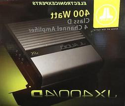 jx400 4d car stereo 4 channel amplifier