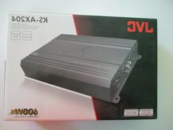 KS-AX204 4/3/2 CHANNEL AMPLIFIER BRAND NEW !!! FREE SHIPPING