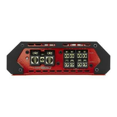 1800 4 Channel Full Range Class Amplifier S1800.4