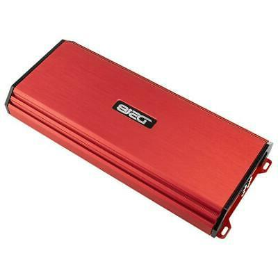 1800 Watt 4 Full Amplifier
