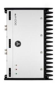 JL Audio 300/4V2 Car Audio 4-Channel Amplifier 300 Watts
