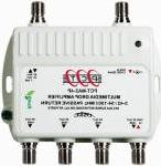 Channel Master Distribution Amplifier - 6