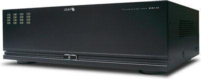 Niles SI-1650 16-Channel Fully-Configurable Power Amplifier