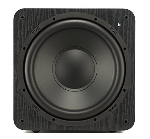 SVS SB-1000 Subwoofer  – 12-inch Driver, 300-Watts RMS, Se