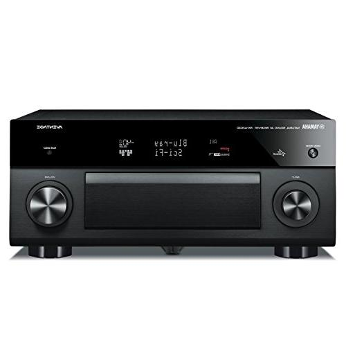 Yamaha RX-A2030 9.2-Channel Network Aventage Audio Video Rec