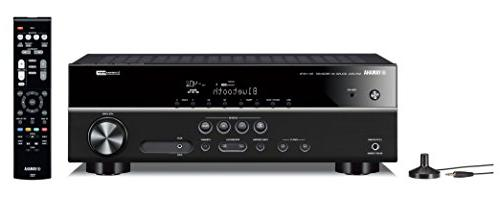 Yamaha Receiver with