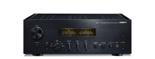 a s2100bl sound integrated amplifier