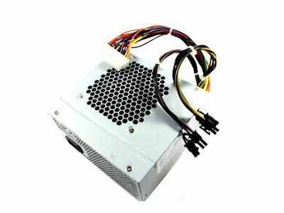 NEW Dell Power Supply W2M26 460W for Alienware Z01G Graphics Amplifier