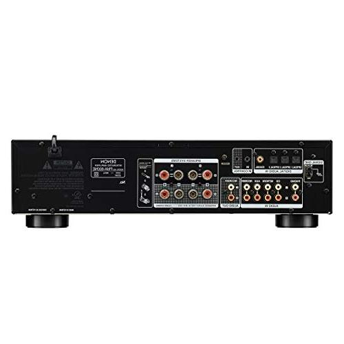 Denon Analog Mode Component Amplifier