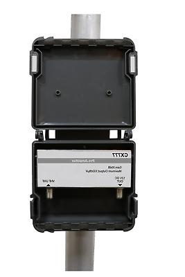 ANTENNA SIGNAL BOOSTER HD - OTA GAIN Titan