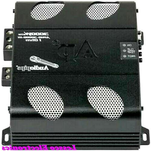 aphd 3000d h1 3000 watt 1 channel