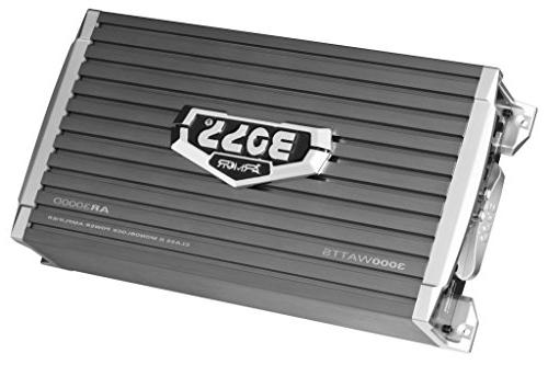 BOSS AR3000D Car Amplifier - 3000 Watts, 1/2/4 Control