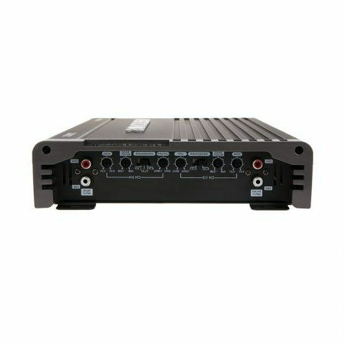 NEW A/B Voice Channel Amplifier