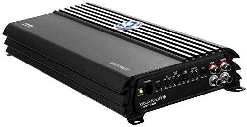 Planet Audio Big Bang Ohm Stable Class Monoblock Amplifier with Remote Subwoofer