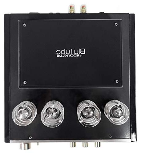 Rockville BluTube 70W Amplifier/Home Theater with