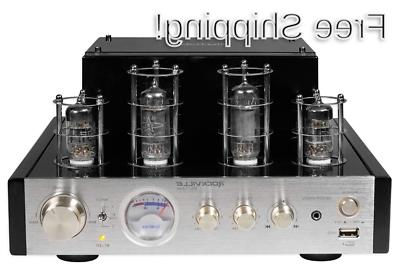 Rockville BluTube 70W Amplifier/Home Theater Receiver with
