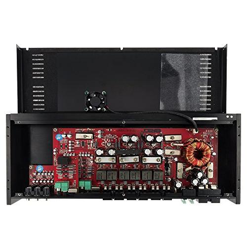 DS18 Candy-6 1800 Max D Amplifier