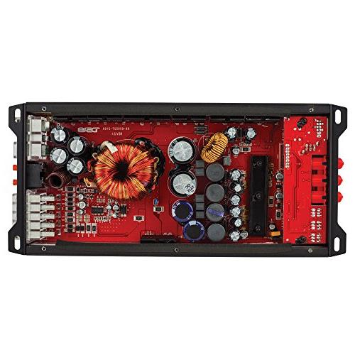 DS18 CANDY-X5B Watts 5 Amplifier with Remote Level