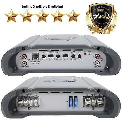 SoundXtreme Amp Class Audio Stereo ST750.