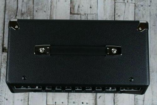 Fender® Electric Guitar Combo Channel 40 x Amp
