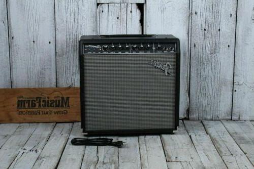 champion 40 electric guitar combo amplifier 2