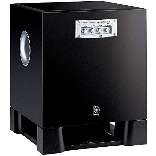 corporation america sw315 subwoofer system
