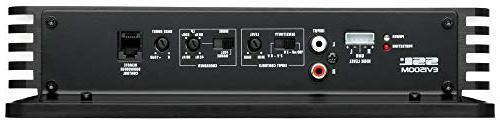 Sound Laboratories 1,500-Watt High/Low Crossover Level