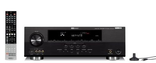 htr 6240bl home theater receiver
