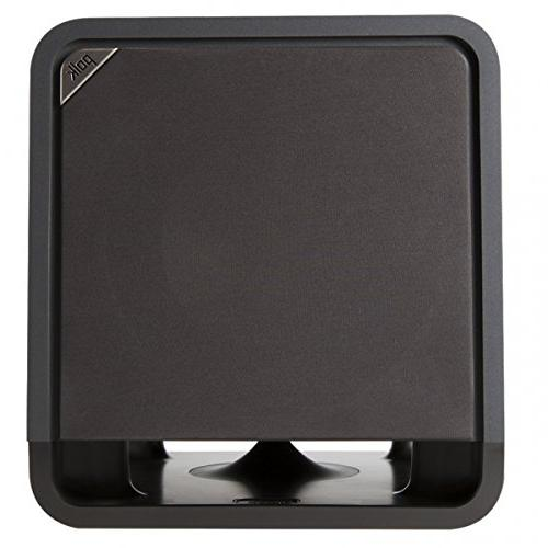 Polk Audio HTS Subwoofer with Port Technology