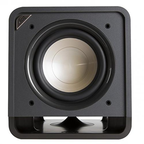 "Polk 10"" Subwoofer with Technology"