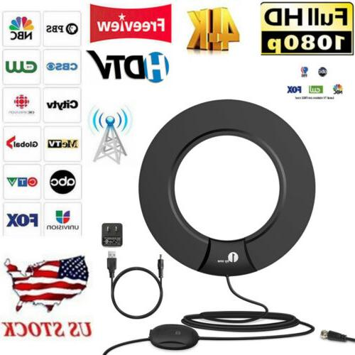1Byone Indoor Skywire HD Antenna