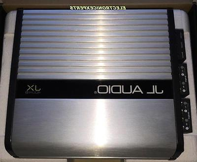 JL JX400/4D Stereo Channel 400W Amp