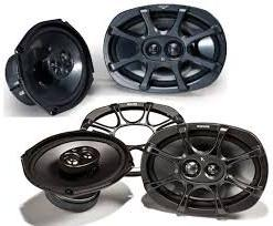 Kicker Kicker KS693 6x9 Inch. 3-way Speakers