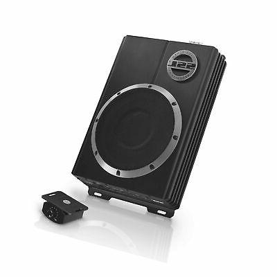 Sound Storm LOPRO10 Car Watts Profile, 10 Inch For That Need Bass But Limited Space
