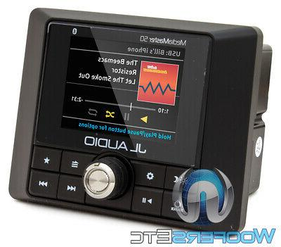 media master mm 50 marine digital receiver