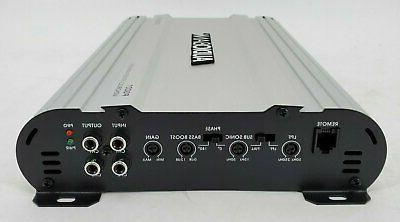 Audiobank 3000 WATTS Amp Audio P3001
