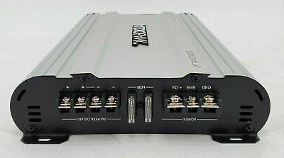 Audiobank Monoblock Amp Audio Amplifier