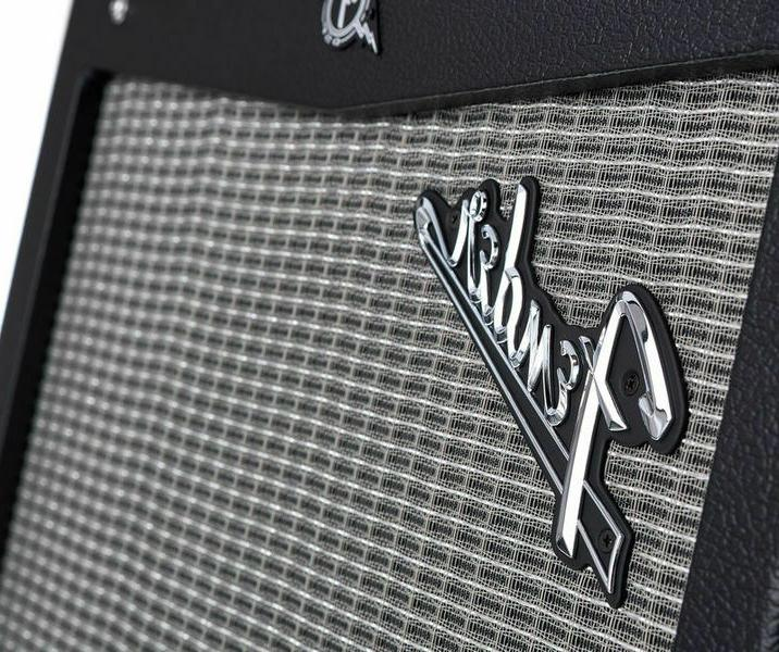 Fender Mustang V.2 20 Watt Combo Amplifier -