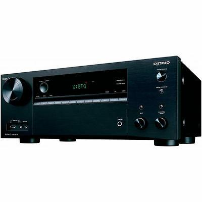 Onkyo TX-NR676 Wireless Receiver 4K