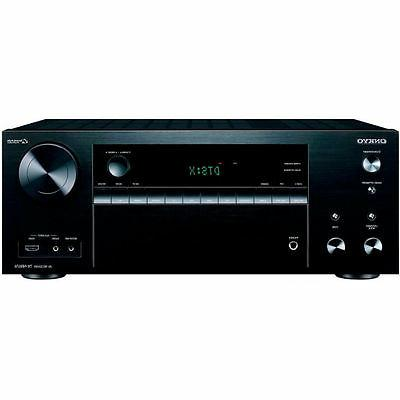Onkyo TX-NR676 7.2 Ch Wireless Network Streaming A/V